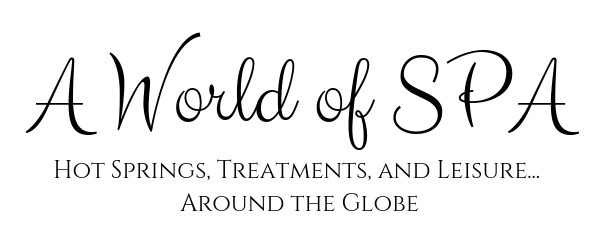 Tisane Archives - A World of SPA
