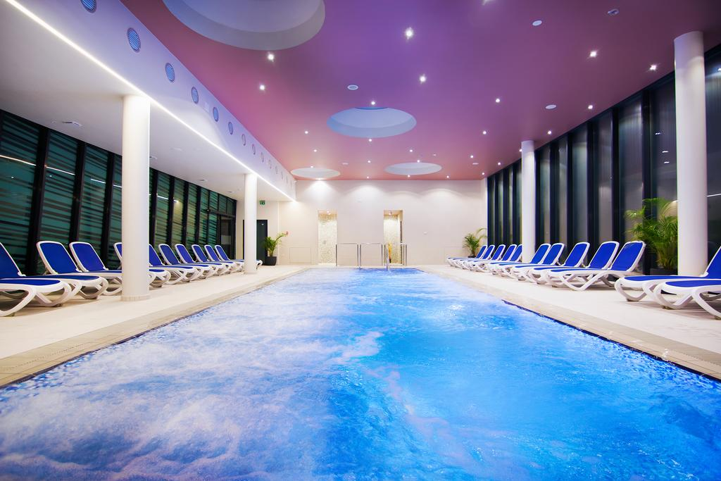 best thermal spa slovenia